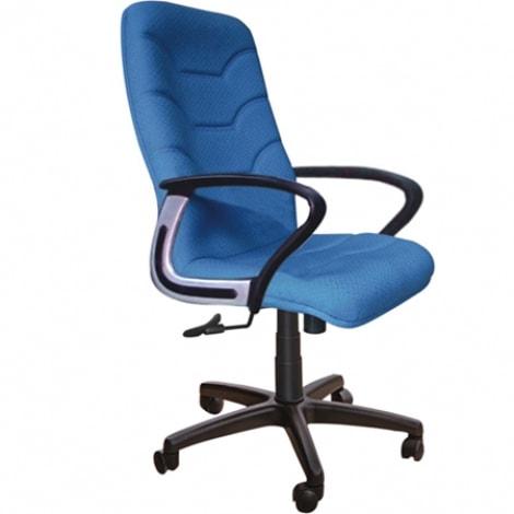 Tìm hiểu về dòng ghế xoay lưng cao Hòa Phát dành cho trưởng phòng